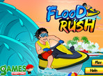 Play Jet Ski Flood Run