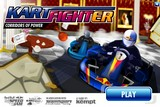 Play Kart Fighter