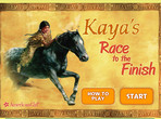 Play Kaya Horse Race