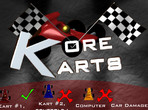 Play Kore Karting