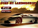 Play Lamborghini Tuning