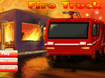 Play Light Fire Truck
