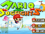 Play Mario Flight