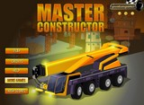 Play Master Constructor