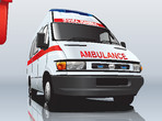 Play Medical Ambulance