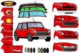 Play Mini Cooper Tuning