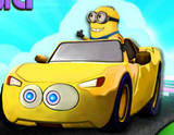 Play Minions Drift