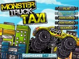 Play Monster Taxi