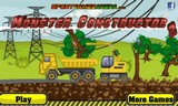 Play Monster Tractor