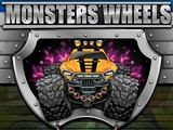 Play Monster Wheels