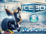 Play Motorcycle Ice Ride