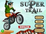 Play Motorcycle Trail