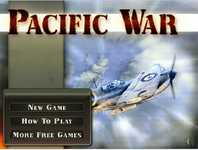 Play Pacific War