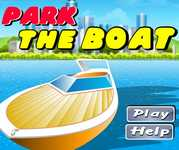 Play Park The Boat
