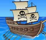 Play Pirate Race