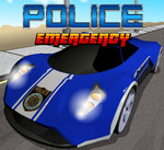 Play Police Emergency