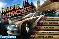Play Rapid Machine