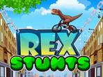 Rex Bike Stunts