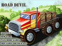 Play Road Devil