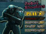 Robot Shooting