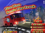 Play Sam the Fire Fighter