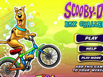 Play Scooby Doo Bike