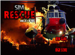Play Sim Rescue Helicopter