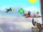 Play Skyfighters