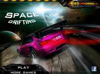 Play Space Drifting