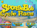 Play SpongeBob Bike