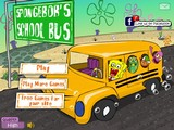 Play Spongebob Bus
