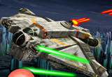 Play Star Wars Flight