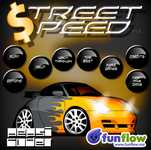 Play Street Speed