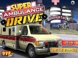 Play Super Ambulance