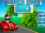 Play Super Kart Racing