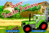 Play Super Tractor Games