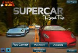 Supercar Road Trip
