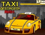 Play Taxi Destroyer