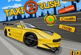 Play Taxi Rush 2