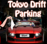 Drift Parking