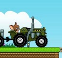 Play Tom Jerry Tractor