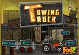 Play Towing Tractor