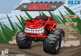 Play Toy Monster Trip