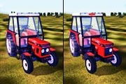 Play Tractor 7 Differences