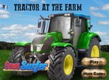 Play Tractor Driving