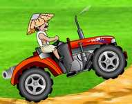Play Tractor Safari
