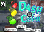 Play Traffic Dash