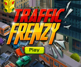 Play Traffic Frenzy