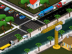 Play Traffic Policeman
