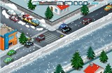 Play Traffic Winter